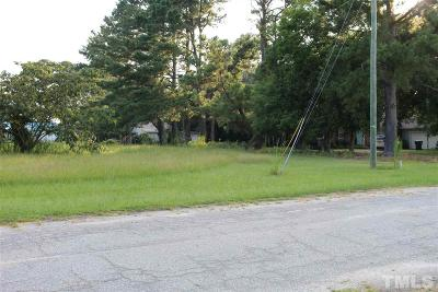 Johnston County Residential Lots & Land For Sale: 1007 State Road