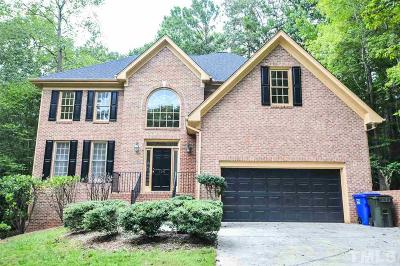 Orange County Single Family Home For Sale: 108 Dartmouth Court