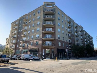 Condo For Sale: 222 Glenwood Avenue #608