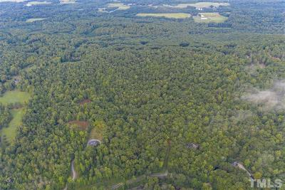 Durham County Residential Lots & Land For Sale: 3367 Moores Mill Road