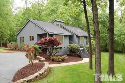 Orange County Single Family Home For Sale: 2528 Laine Road