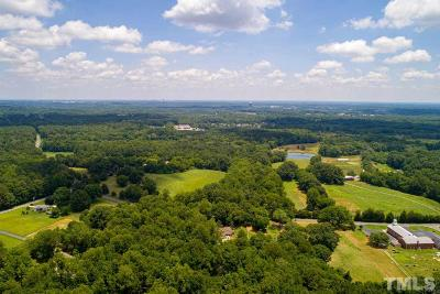 Orange County Residential Lots & Land For Sale: 4904 1, 2 & 3 Timberly Drive