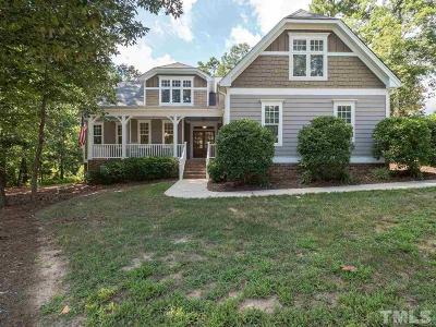 Johnston County Single Family Home For Sale: 23 Shelburne Drive
