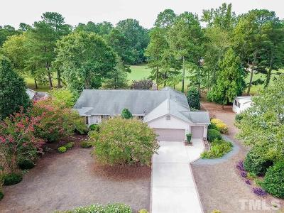 Lee County Single Family Home For Sale: 677 Chelsea Drive