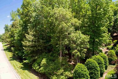 Chatham County Residential Lots & Land For Sale: 11608 Morehead