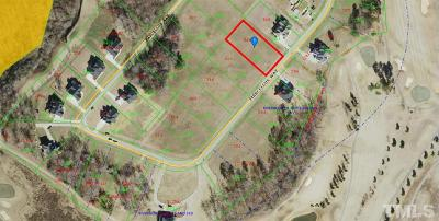 Johnston County Residential Lots & Land For Sale: 777 Marcellus Way