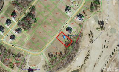 Johnston County Residential Lots & Land For Sale: 740 Marcellus Way