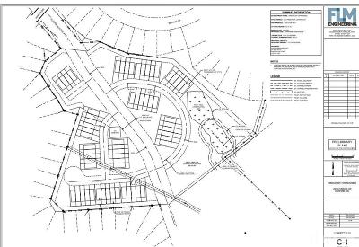 Durham County Residential Lots & Land For Sale: 2614 Hinson Drive