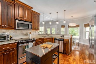 Johnston County Single Family Home For Sale: 75 Minnie Court