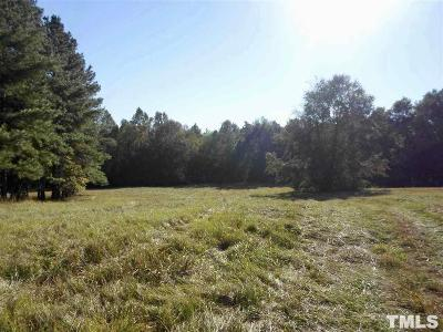 Johnston County Residential Lots & Land For Sale: 470 Lake Eva Marie Drive
