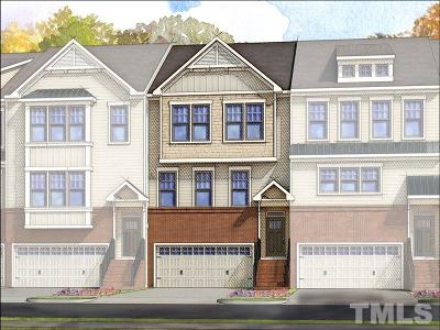 Apex Townhouse Pending: 903 Dalton Ridge Place