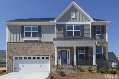 Holly Springs Single Family Home Pending: 104 Osmanthus Circle