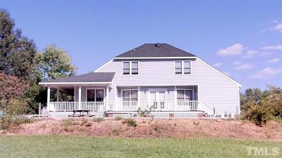 Lee County Single Family Home Pending: 4207 Pine Haven Lane