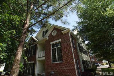 Morrisville Rental For Rent: 2823 Kudrow Lane #2823