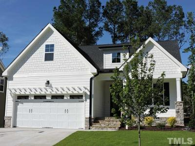 Knightdale Single Family Home For Sale: 618 Glenmere Drive