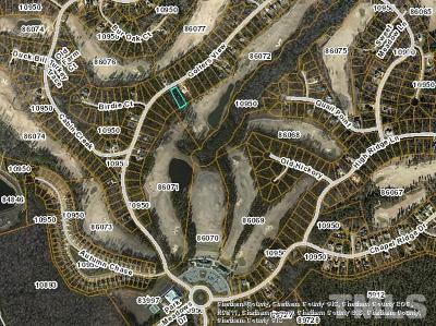 Chatham County Residential Lots & Land For Sale: 911 Golfers View
