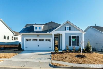 Chatham County Single Family Home For Sale: 226 Abercorn Circle