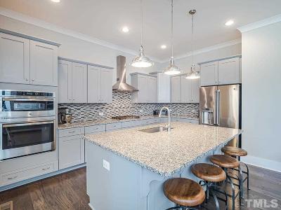 Raleigh Single Family Home For Sale: 5328 Beardall Street
