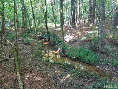 Orange County Residential Lots & Land For Sale: 5409 Carowill Court