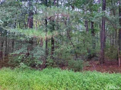 Durham County Residential Lots & Land For Sale: 322 Scheer Avenue