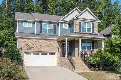 Apex Single Family Home For Sale: 2058 Tordelo Place