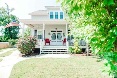 Johnston County Single Family Home For Sale: 90 Duffy Street