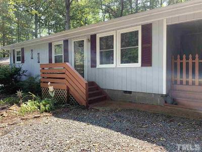 Orange County Single Family Home For Sale: 137 Murdock Drive