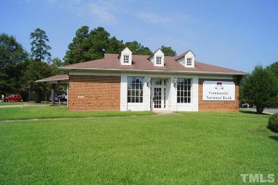 Durham Commercial For Sale: 2117 Guess Road