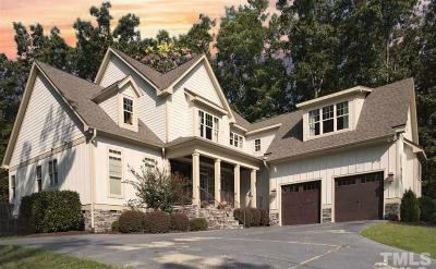 Lee County Single Family Home For Sale: 125 Lynnbrook Drive