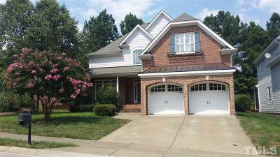 Raleigh Rental For Rent: 12340 Beestone Lane
