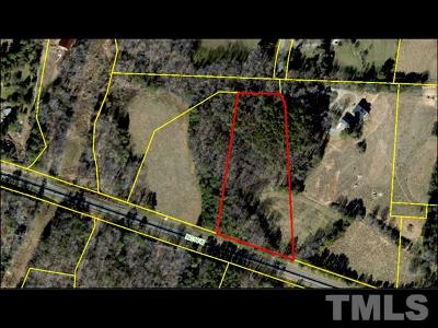 Orange County Residential Lots & Land For Sale: 134 Winsome Lane