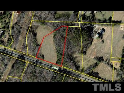 Orange County Residential Lots & Land For Sale: 140 Winsome Lane