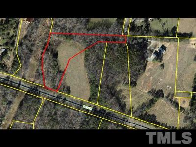 Orange County Residential Lots & Land For Sale: 148 Winsome Lane