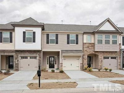 Raleigh Rental For Rent: 3605 Landshire View Lane