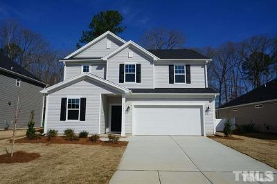 Fuquay Varina Rental For Rent: 3125 Willow Ranch Drive