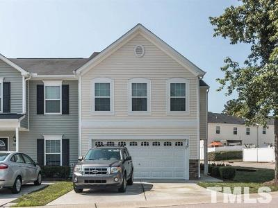 Raleigh Rental For Rent: 5302 Big Bass Drive