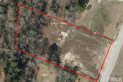 Cary NC Residential Lots & Land For Sale: $250,000
