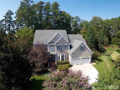 Cary Single Family Home For Sale: 203 Cakebread Court