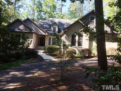 Lee County Single Family Home For Sale: 570 Broadmoor Court