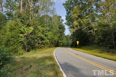 Orange County Residential Lots & Land For Sale: b2 Overwater Trail