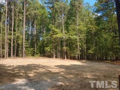 Orange County Residential Lots & Land For Sale: 630 Homestead Road