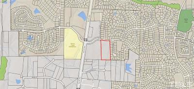 Cary NC Residential Lots & Land For Sale: $1,200,000
