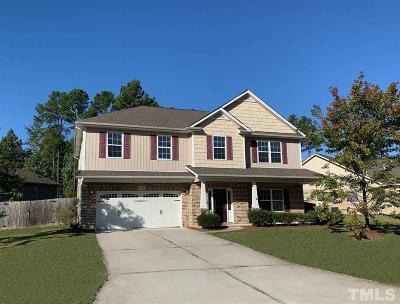 Granville County Single Family Home For Sale: 1178 Ridgeland Drive