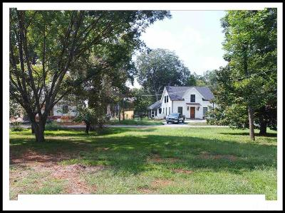 Orange County Residential Lots & Land For Sale: Thomas Ruffin Street