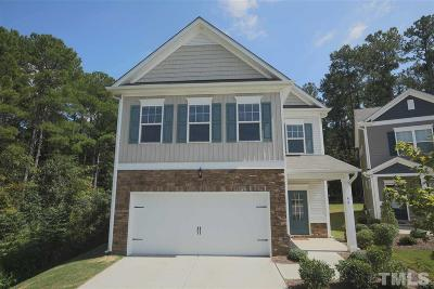 Johnston County Single Family Home For Sale: 98 Crownview Court