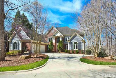 houses for sale in chapel hill nc