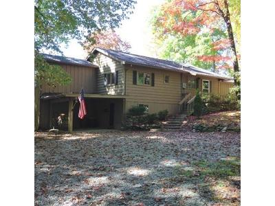 Lake Toxaway Single Family Home For Sale: 118 Rocky Mountain Road #13A