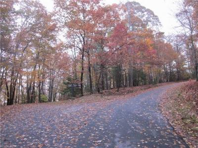 Cedar Mountain, Dunns Rock Residential Lots & Land For Sale: 20 Chestnut Lane