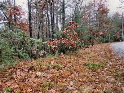 Transylvania County Residential Lots & Land For Sale: Lot 10 Oak Laurel Road #10
