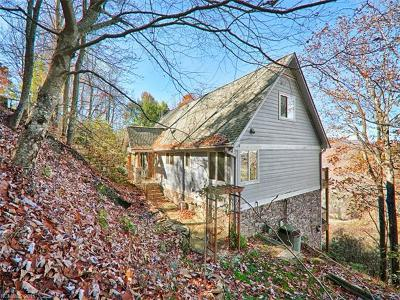 Mills River Single Family Home For Sale: 40 Chinquapin Drive